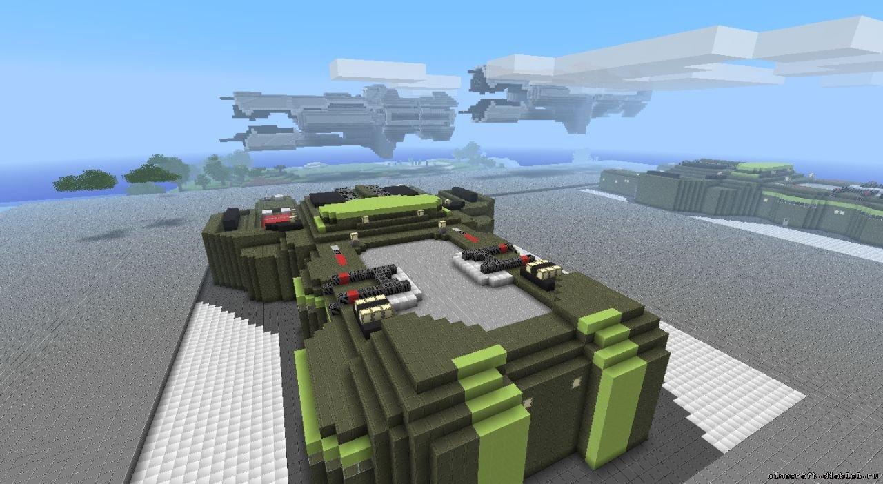 Halo minecraft wars x32 beta 1 6 1 2 5 1 3 2