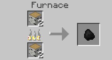 Факел Minecraft Wiki 6