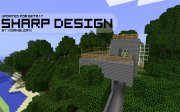 Sharp Design [x16] [beta 1.7, 1.2.5, 1.3.1]