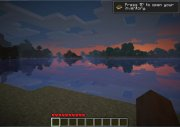 Water Shader alpha v3 [beta 1.7.3]