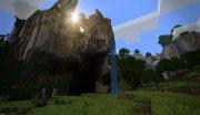 Minecraft + текстуры + немного Photoshop