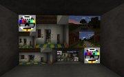 Kaevator: CCTV mod (Видеокамера + экран) [beta 1.7.3]
