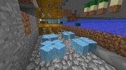 SuperFrost - Заморозка мобов при помощи снежков [beta 1.7.3]