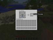 Many Grenades [beta 1.7.3]