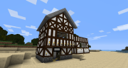 Kaevator Timber Framing [beta 1.7.3]