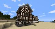 Kaevator Timber Framing [beta 1.7.3]