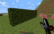 Kaevator: Hedges & Shears [beta 1.7.3]