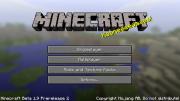 Minecraft Beta v1.9 prerelease v.2