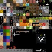 KoP Texture Pack Classic [x64, x128, x256] [beta 1.9, 1.2.4]