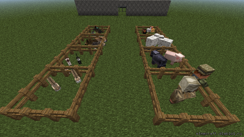 minecraft текстуры для 12 2: