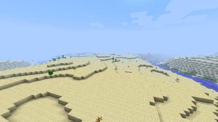 Песок. Песчаник. Стекло