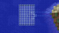 Создание полуавтоматической фабрики обсидиана в MineCraft
