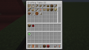 CraftingTableIII by Zeldo [1.2.5]