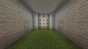 Программируемый кодовый замок в MineCraft