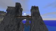 Замок Пайк by WesterosCraft