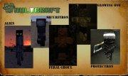 Vaultcraft [x32] [1.2.5, 1.3.1] (текстуры в стиле Fallout)