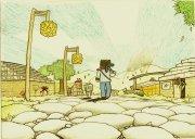 Рисунки и креатив на тему игры. Часть 2