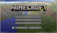 Minecraft 1.3.1 вышел! (скачиваем)