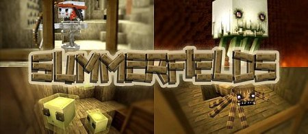 SummerFields [x32] [1.3.1, 1.5.2, 1.6.2]