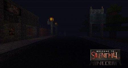 Silent Hill [x64,x128,x256] [1.3.1, 1.4.2, 1.6+]
