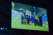 Minecon 2012: Церемония открытия и фотографии