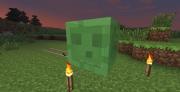 Слизень (Slime): описание, ID, скриншоты и др.