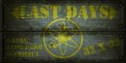 Last Days [x32] [1.4.6, 1.5, 1.6.1]