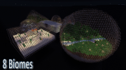 Biosphere Invasion (Приключение)