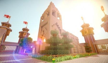 ○minecraft○ v1.4.7 ○Secret World of Minecraft○