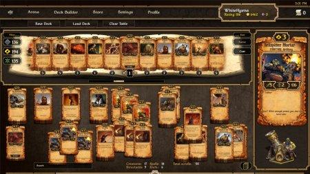 Scrolls - новая игра