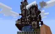 Замок на летающем острове (Aeries - Herp)