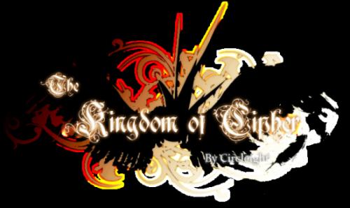 «Королевство небытия» (The Kingdom of Cipher)