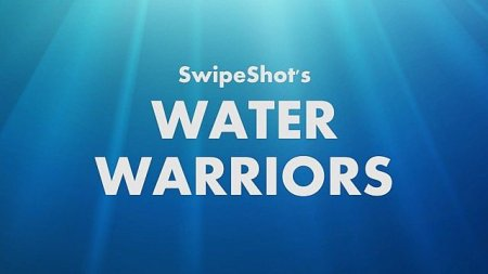 Water Warriors (Подводное PvP)