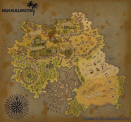 Nuchalnuth
