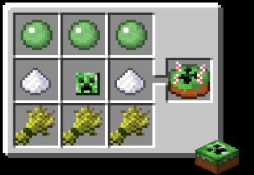Скачать мод на еду для minecraft 0. 14. 0.