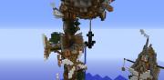 Steampunk ISland