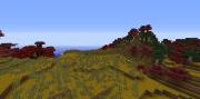 ThanksgivingPack, Outdoorsy-Realism и Easycraft [1.6-1.7] [64x64] – осень,  зима и лето