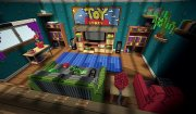 Toy Story Adventure Map 2 [1.7.4+]