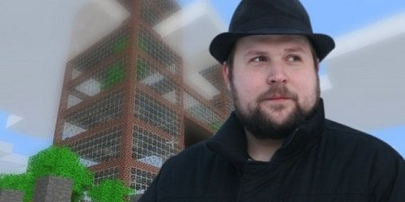 Нотч покидает команду разработчиков Minecraft