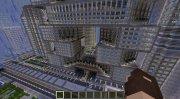 Карта которую делали 2 года: «Titan City» [1.8]