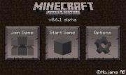 Minecraft Pocket Edition (обзор + скачать + купить) [0.10.4, 0.9.5]